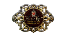 Music Hall of Detroit